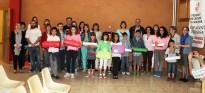 El Concurs Bíblic de Catalunya lliura 28 premis als participants de Solsona