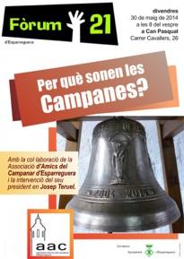 Vés a: Vídeo del repic de campanes a Esparreguera
