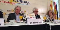 Vés a: La fundació que desafia Europa i el segle XXI