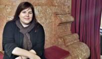 La diputada Núria Ventura manté l'escó al PSC