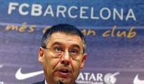 Bartomeu s'enfada amb la premsa per la interpretació de les seves declaracions