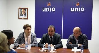 UDC alerta Rajoy que la recuperació econòmica no diluirà el sobiranisme