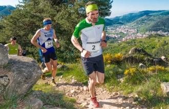 Josep Viñas guanya la Cursa de Sant Amand i es proclama campió de Catalunya