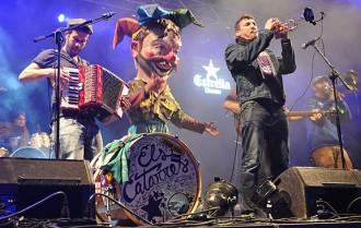 Totes les fotos del Clownia Festival