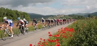 Terra de Remences, la marxa cicloturista més important del país