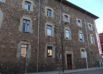 Vés a: L'Observatori del Paisatge de Catalunya rep el premi Nova Cultura del Territori