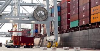 El Port registra el segon millor mes d'octubre dels últims deu anys