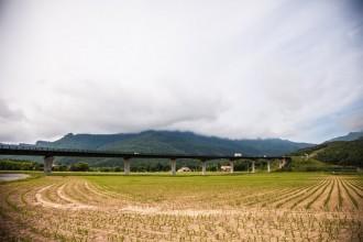 Vés a: Unió de Pagesos insisteix a defensar la variant de l'eix Vic-Olot pel túnel de Marboleny