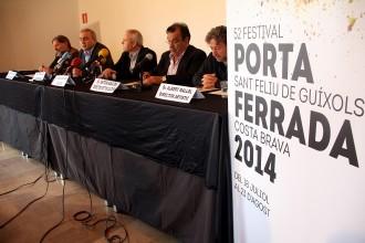 El festival Porta Ferrada s'obre a l'indie pop amb Belle & Sebastian
