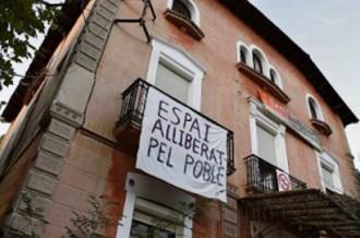 Carta Oberta: Desallotjament al CSO de Mas Ciurana d'Hostalric