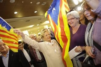 Catalunya accelera