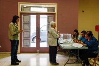 Escollits els membres de les meses electorals de les eleccions municipals