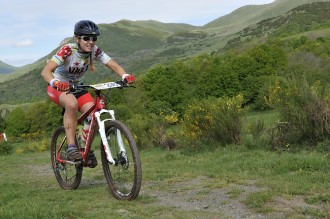 La Cavallera BTT reuneix uns 250 ciclistes