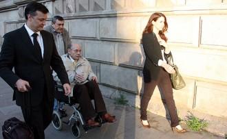 Un any de presó per a Fèlix Millet pel cas de l'Hotel del Palau