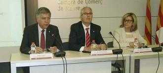 Vés a: «Un sistema energètic català independent és absolutament viable»