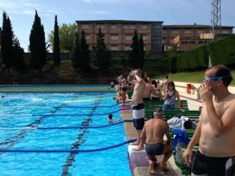 Les piscines municipals de Solsona obren les inscripcions per a les activitats d'aquest estiu