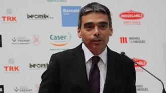 El Barça fitxa el socialista Albert Soler com a nou executiu del club