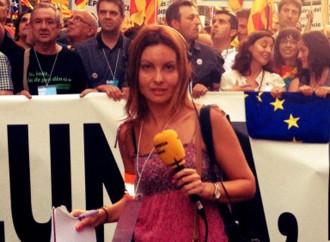 Marta Corbalán, nova cap de política de Catalunya Ràdio