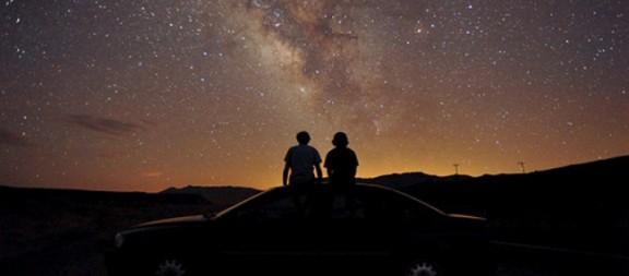 Aquesta nit, pluja d'estrelles