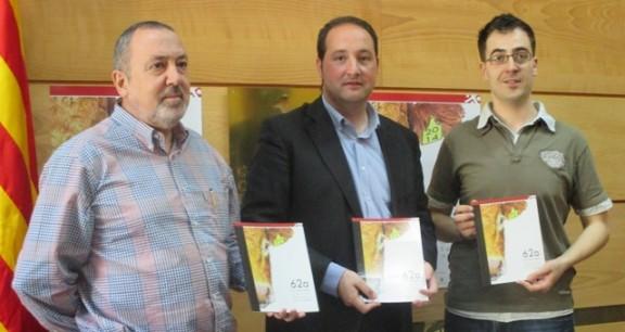 El Consell presenta la cita de Sant Isidre amb optimisme superant el llistó dels 200 expositors