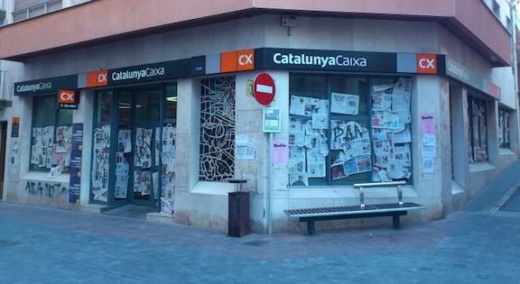 Caixa catalonia online essay