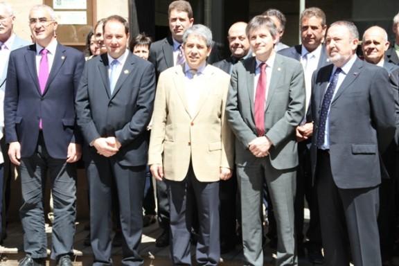 L'alcalde de Solsona reclama que continuï sent prioritari per al Govern el conflicte de Tradema