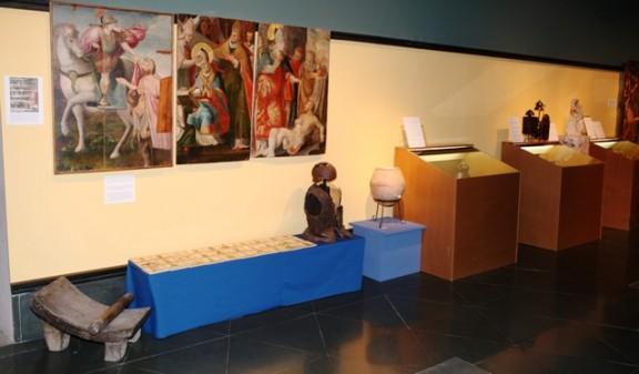 Jornada de portes obertes al Museu D. i C. de Solsona