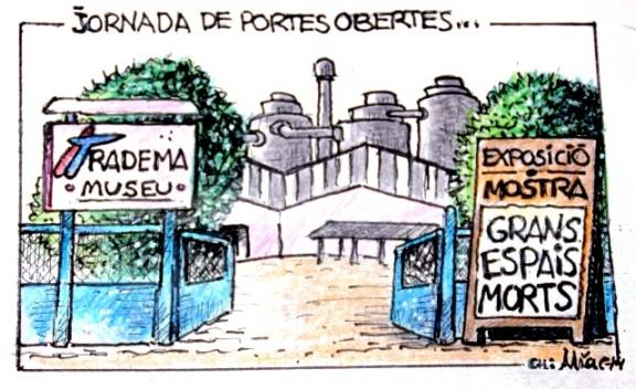 ...Dia Internacional dels Museus...