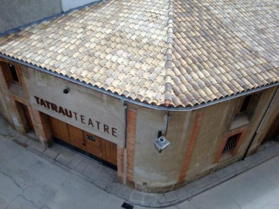 Tatrau teatre, entre els guardonats pels premis anuals Regió7