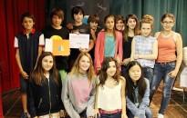 L'Espluga de Francolí acull l'entrega dels Premis Baldiri i Reixac a l'escola catalana