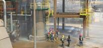 Vés a: Repsol i Burger King construiran tres restaurants al Camp de TGN