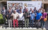 La Diputació i la Cambra impulsen el segell de qualitat «Girona Excel·lent»