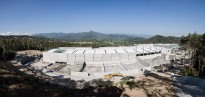 Vés a: La planta de triatge d'Orís iniciarà el gener les primeres proves