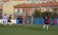 El Morell salva un punt contra el Balaguer