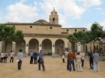 Vés a: Santa Coloma de Farners recordarà Verdaguer i Vinyoli pel Dia de la Memòria