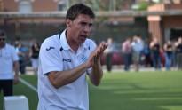 Joan Anton Pallarès, destituït com a entrenador del CD Morell