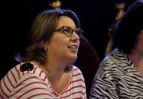 Concepció Veray serà l'alcaldable del PP a Girona