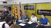 Vés a: Ortega recorda a PSC i ICV que el procés exigeix diàleg