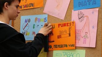 L'escola Cossetans de Cunit, obligada a fer el 25% de les classes en castellà
