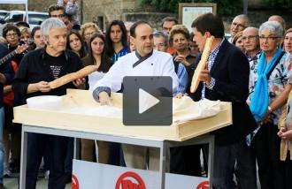 Recull de vídeos del programa «Divendres» de TV3 a Folgueroles