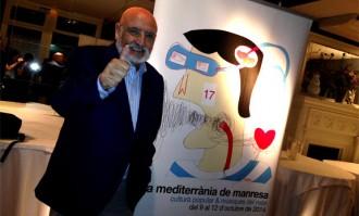 Mor Peret, pare de la rumba catalana