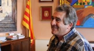 Pep Andreu descarta una llista unitària i repetirà com alcaldable d'Agrupament