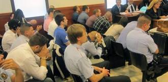 El fiscal del cas Stroika demana una sentència «severa» per als acusats