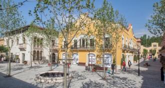 La Roca Village s'adhereix al Gremi d'Hotels de Barcelona