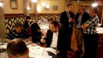 Vés a: Valentí Roqueta: «Els Premis Vinari fan més grans els vins catalans»