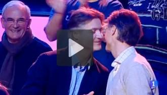 Els treballadors de TVE carreguen contra «El pueblo más divertido de España»
