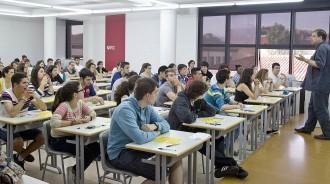 Una alumna d'Isona treu la nota més alta de la selectivitat a Lleida