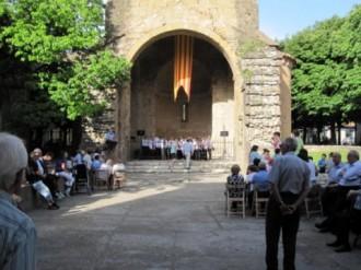 Vés a: Sant Joan de les Abadesses, protagonista del Dia de la Memòria al Ripollès