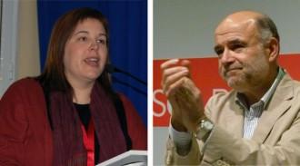 Núria Ventura versus Joan Sabaté: dos cares d'una dimissió