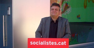 Iceta beneeix l'exlíder del Fons Català de Cooperació imputat